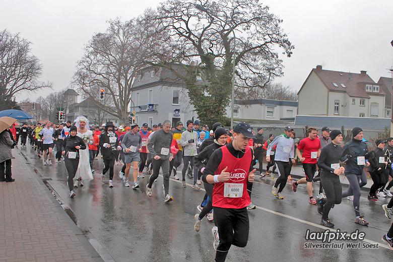 Silvesterlauf Werl Soest 2011 - 142