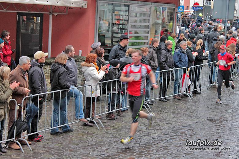 Silvesterlauf Werl Soest 2011 - 178