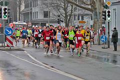 Silvesterlauf Werl Soest 2011 - 13