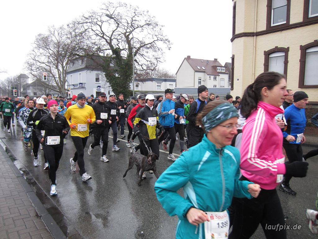 Silvesterlauf Werl Soest 2011 - 18