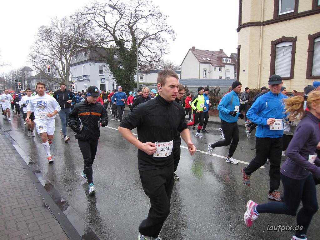 Silvesterlauf Werl Soest 2011 - 35