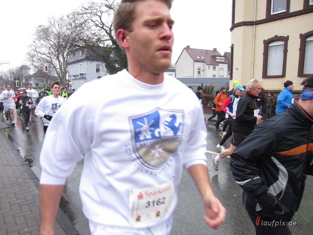 Silvesterlauf Werl Soest 2011 - 38
