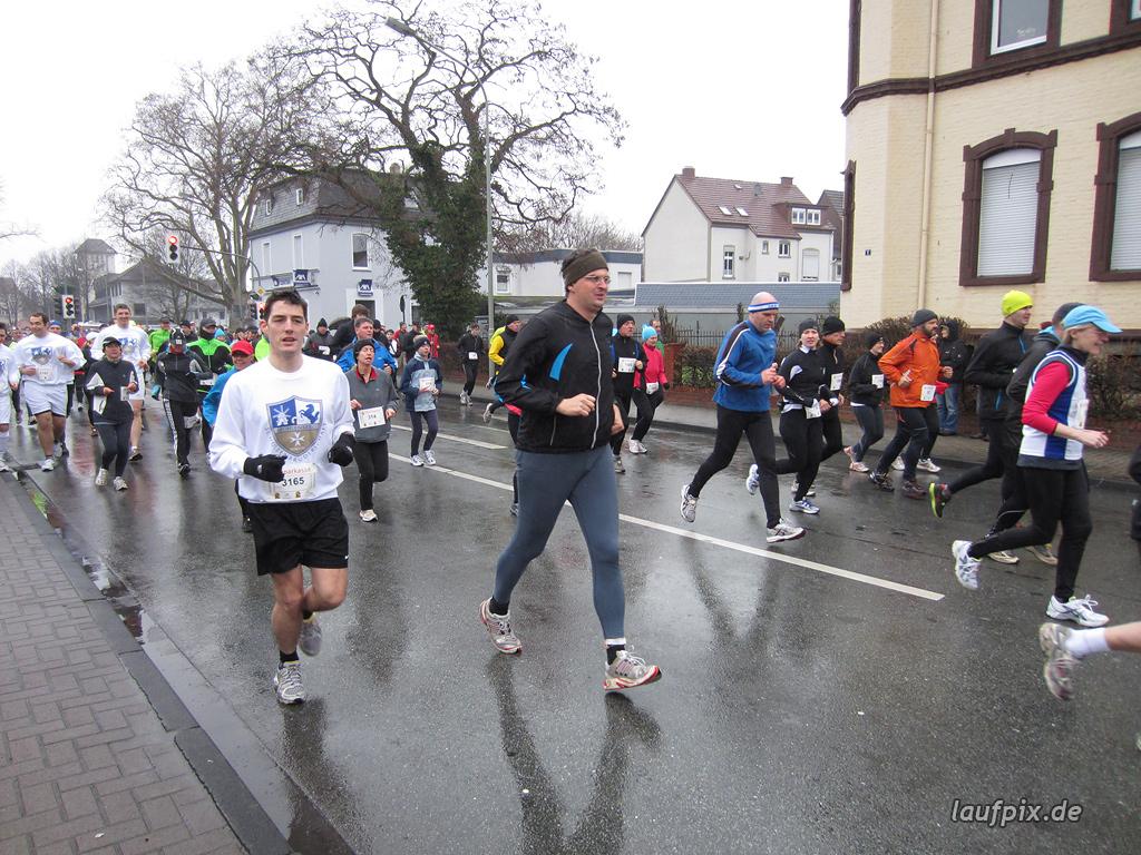 Silvesterlauf Werl Soest 2011 - 39