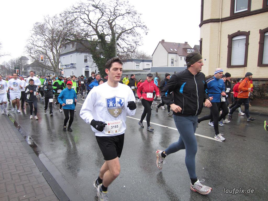 Silvesterlauf Werl Soest 2011 - 40