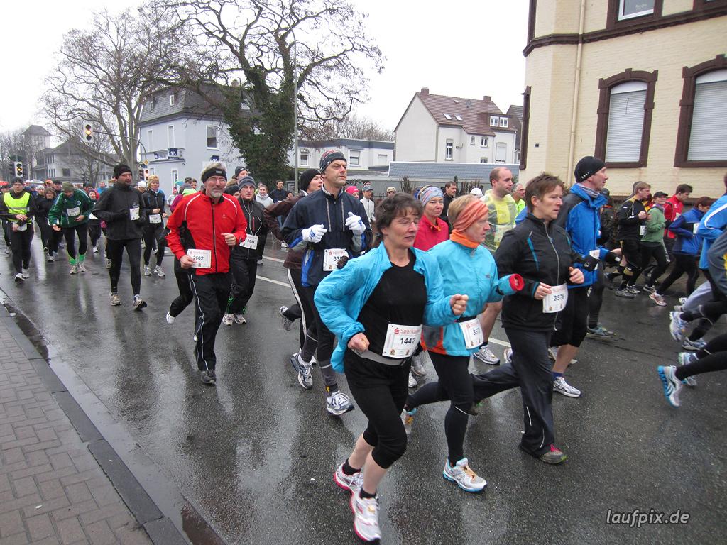 Silvesterlauf Werl Soest 2011 - 67