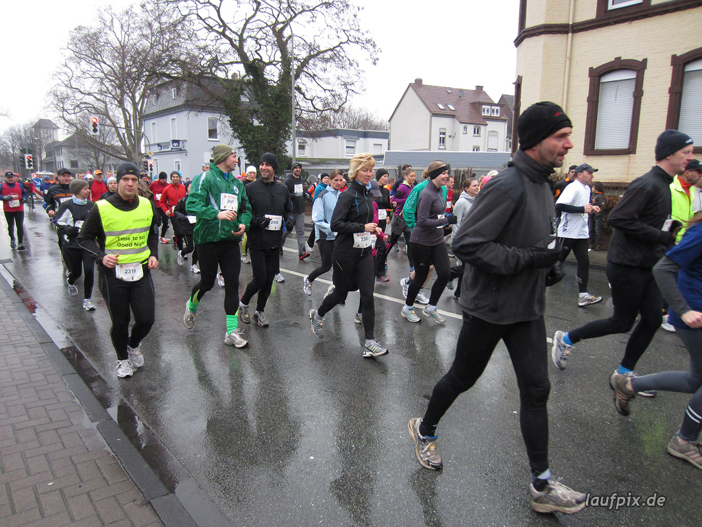 Silvesterlauf Werl Soest 2011 - 72