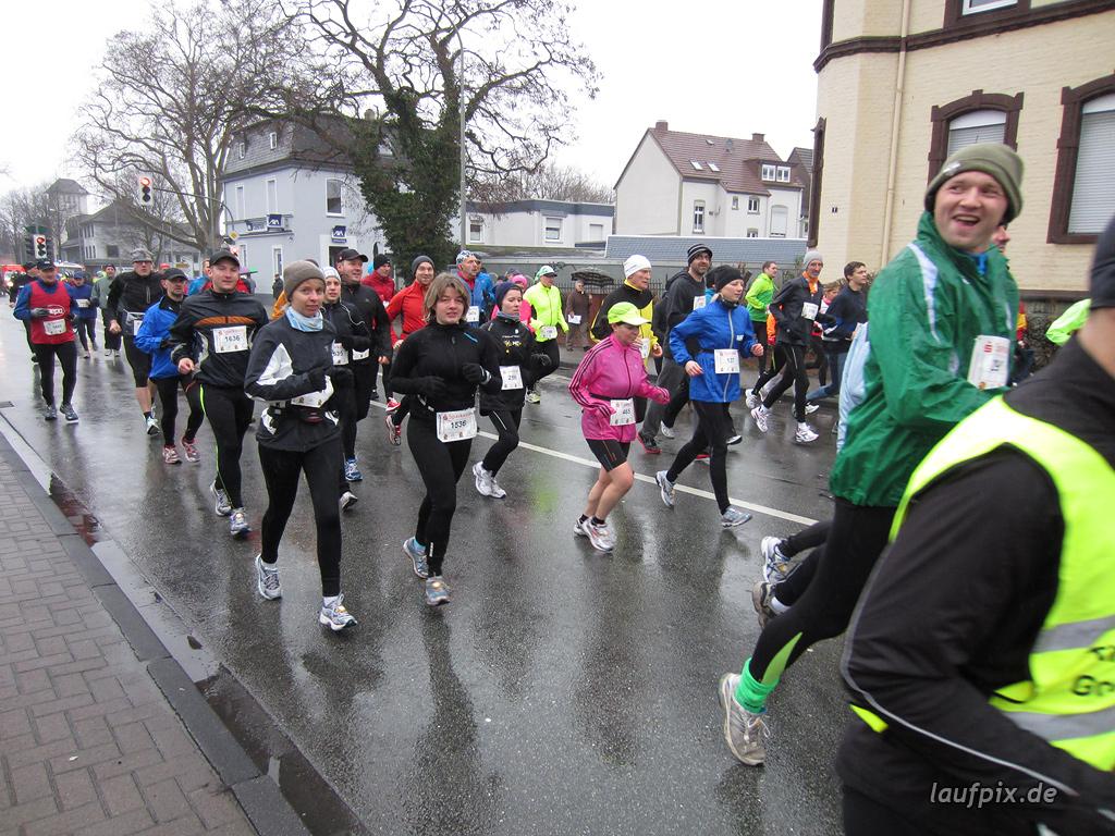 Silvesterlauf Werl Soest 2011 - 75
