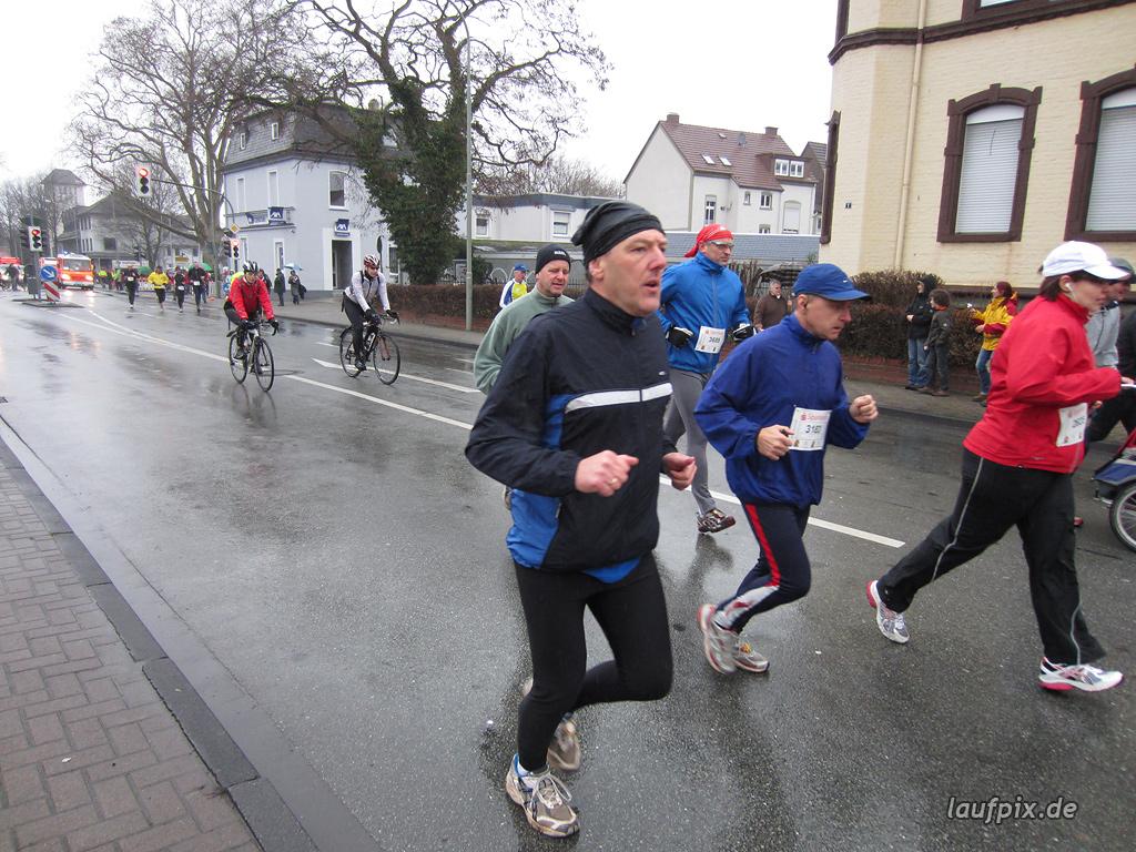 Silvesterlauf Werl Soest 2011 - 87