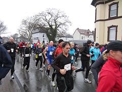 Silvesterlauf Werl Soest 2011 - 5
