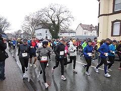 Silvesterlauf Werl Soest 2011 - 7