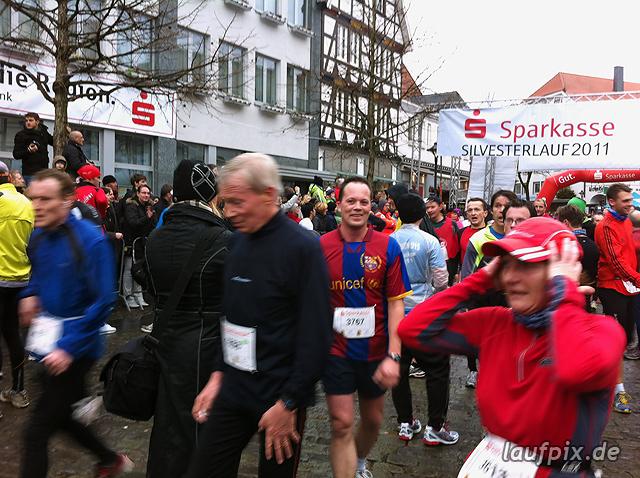 Silvesterlauf Werl Soest 2011 - 26