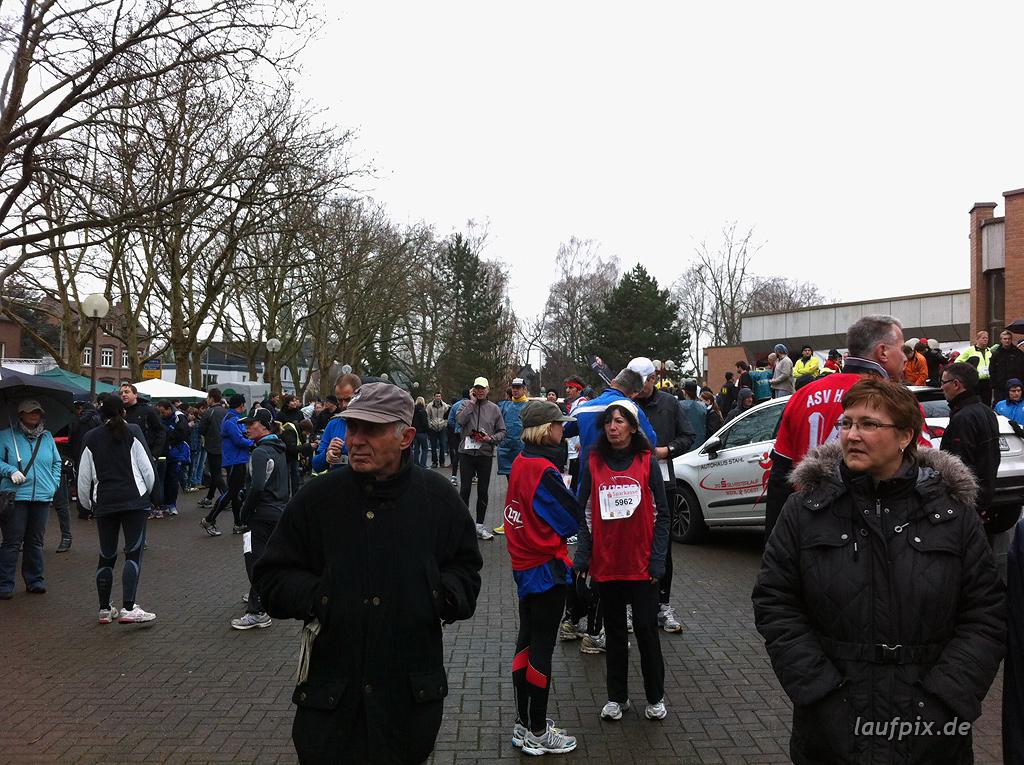 Silvesterlauf Werl Soest 2011 - 1