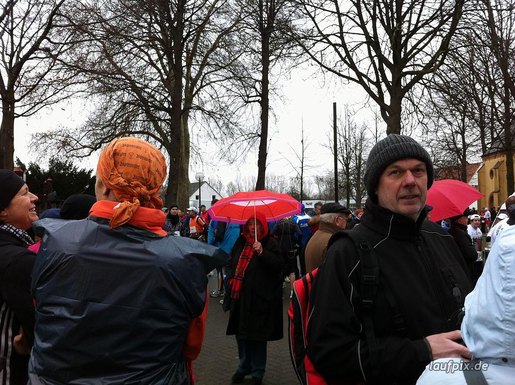 Silvesterlauf Werl Soest 2011 - 2