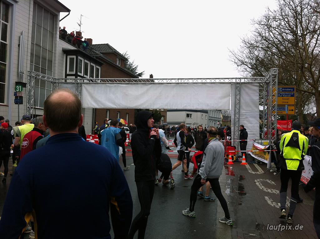 Silvesterlauf Werl Soest 2011 - 10
