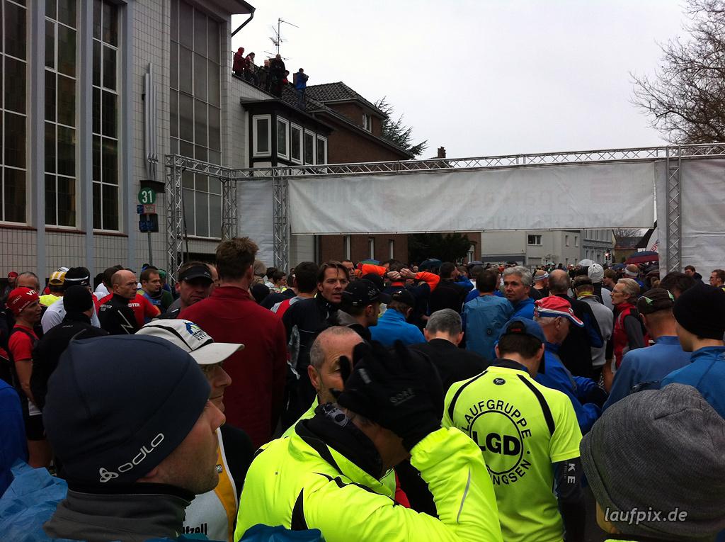 Silvesterlauf Werl Soest 2011 - 16