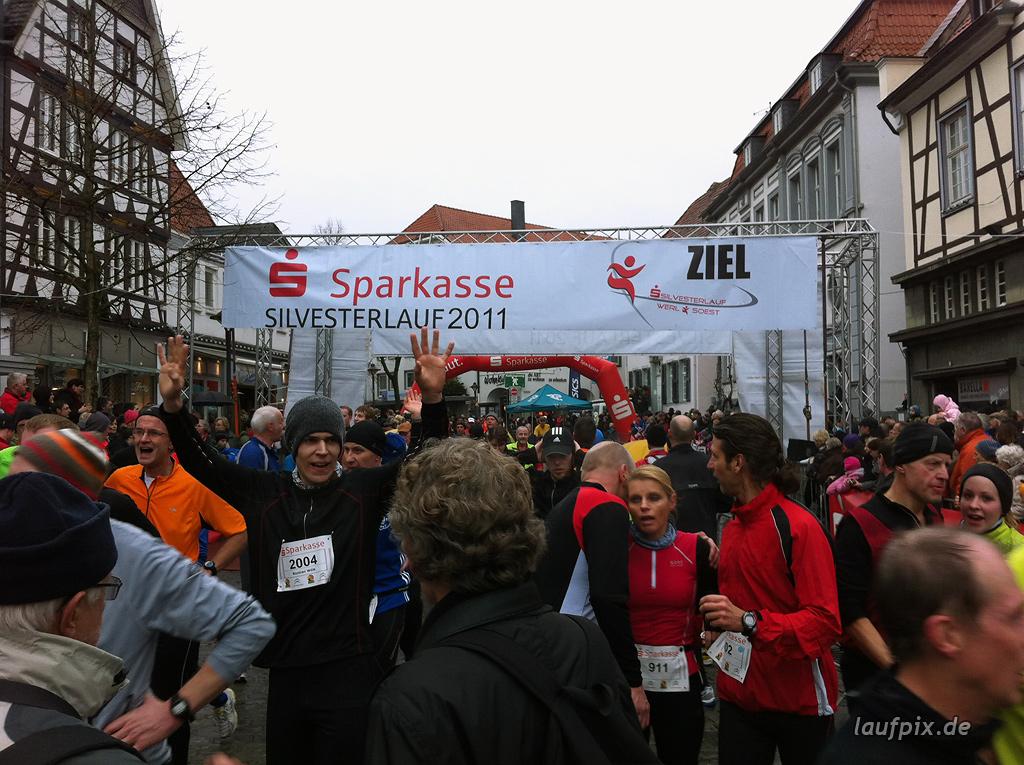 Silvesterlauf Werl Soest 2011 - 20