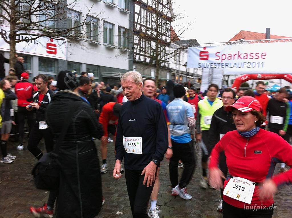 Silvesterlauf Werl Soest 2011 - 25