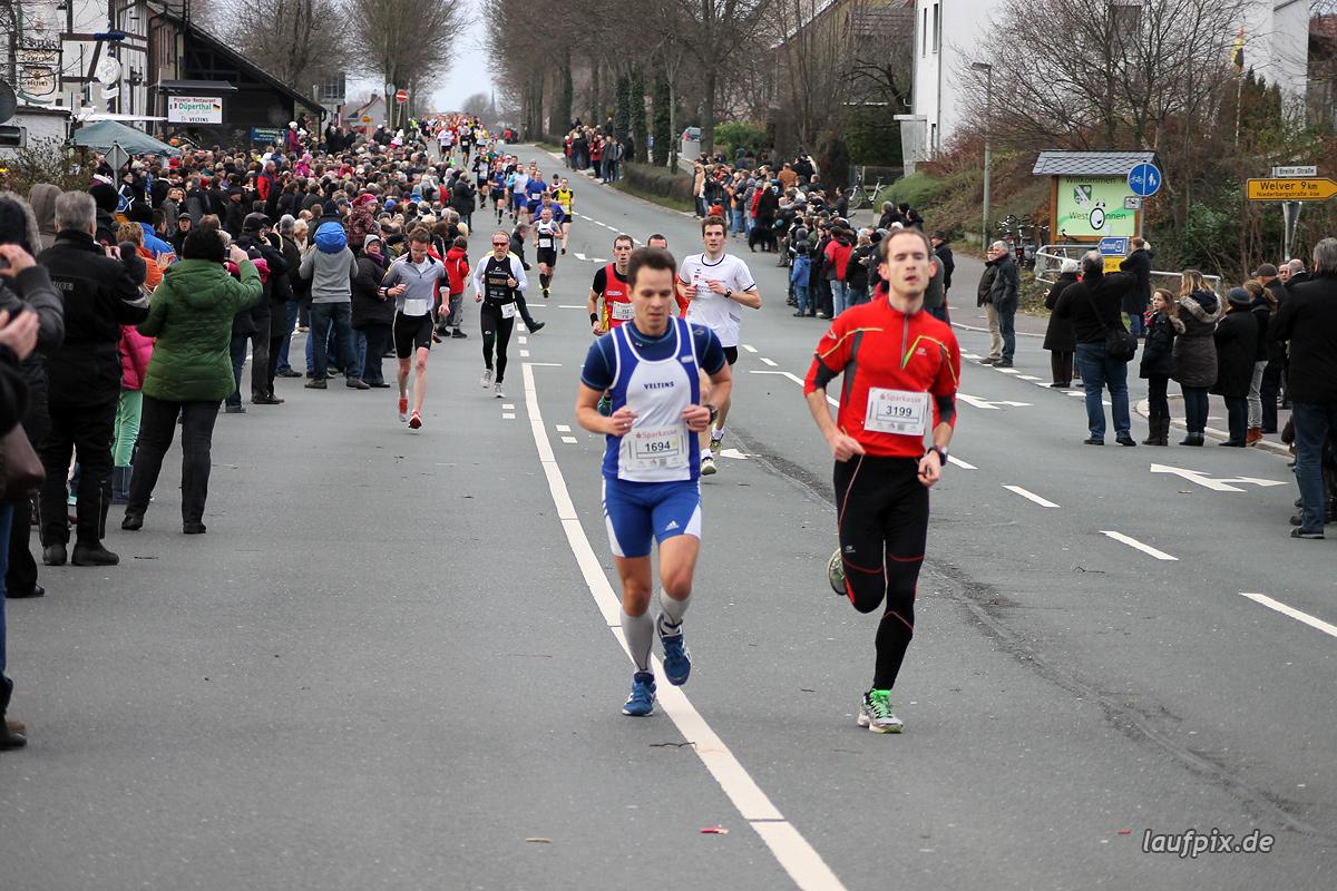 Silvesterlauf Werl Soest 2012 - 28