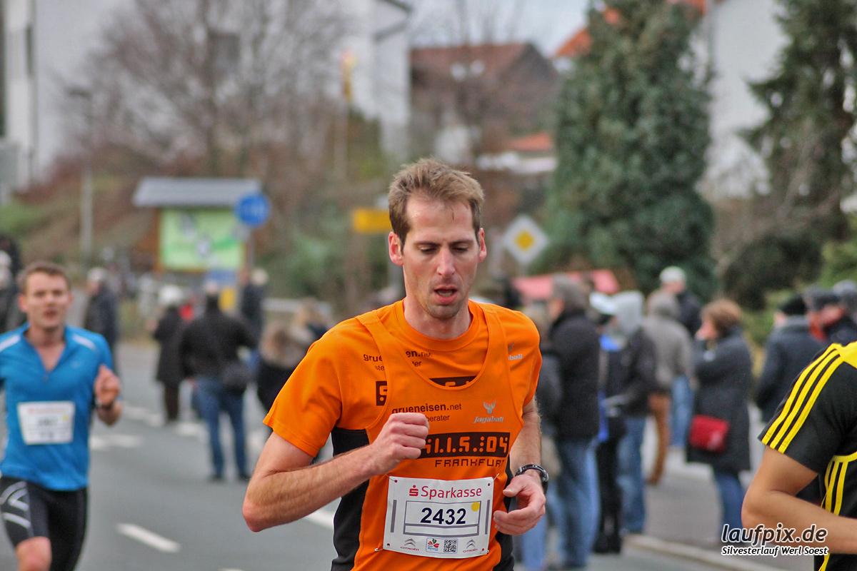 Silvesterlauf Werl Soest 2012 - 29