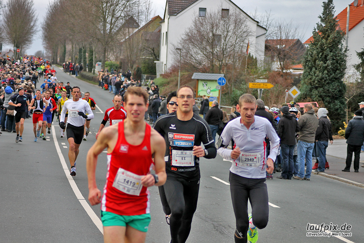 Silvesterlauf Werl Soest 2012 - 53
