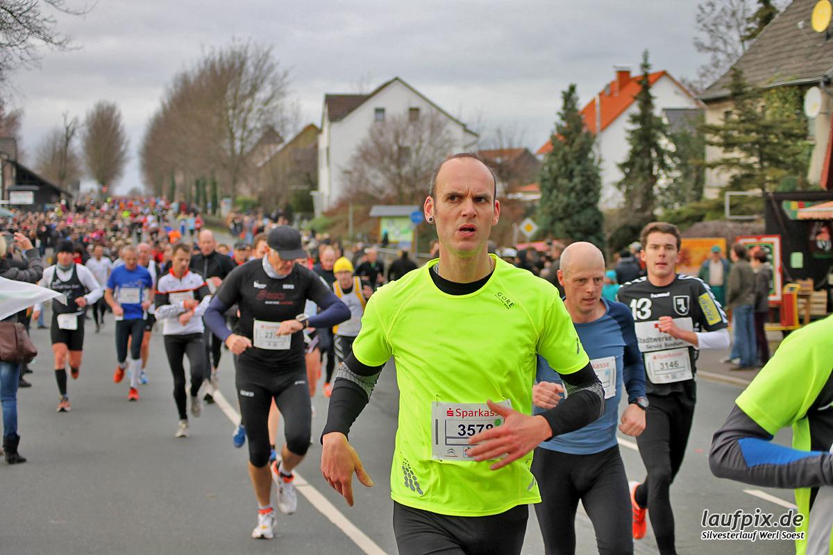 Silvesterlauf Werl Soest 2012 - 80