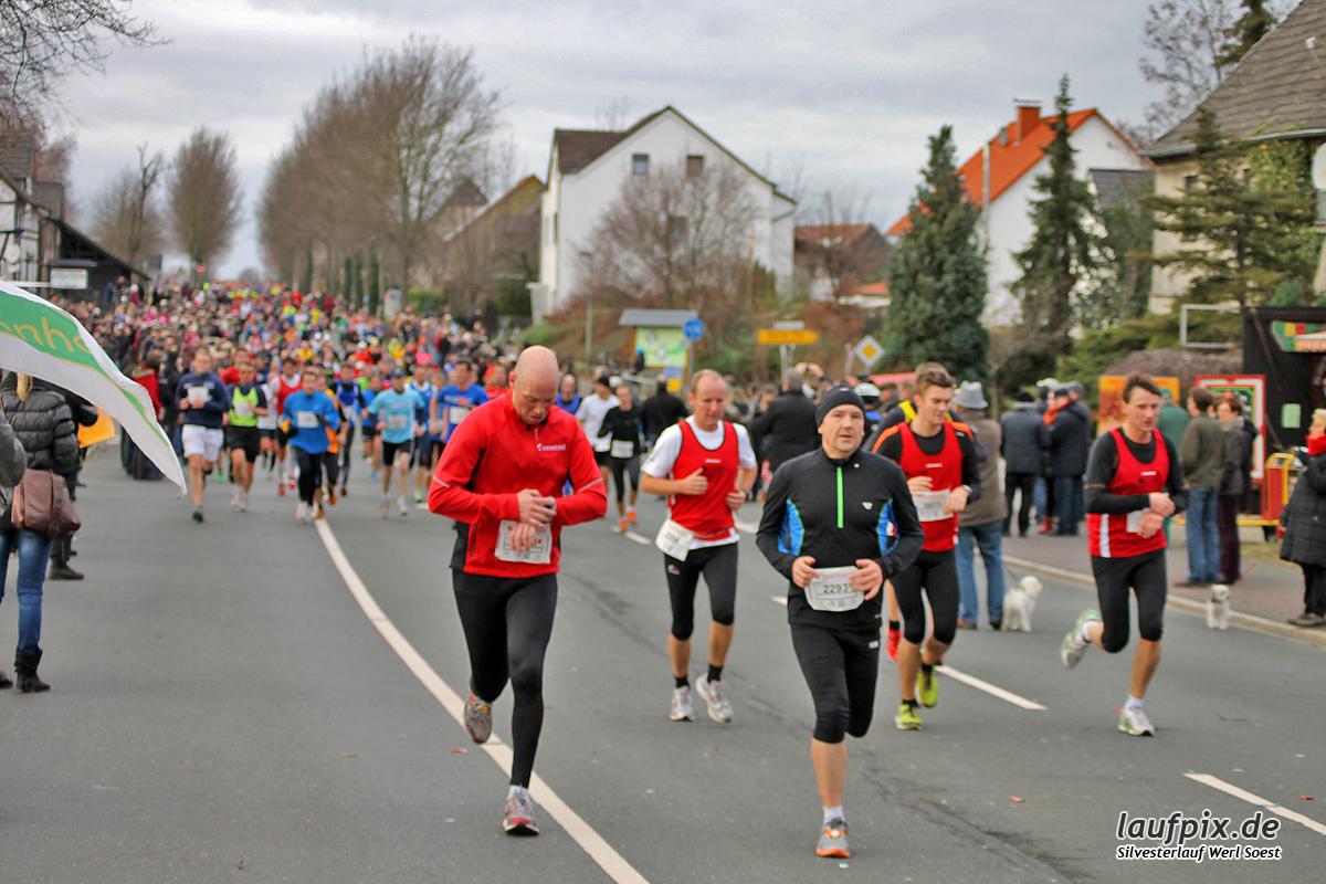 Silvesterlauf Werl Soest 2012 - 100