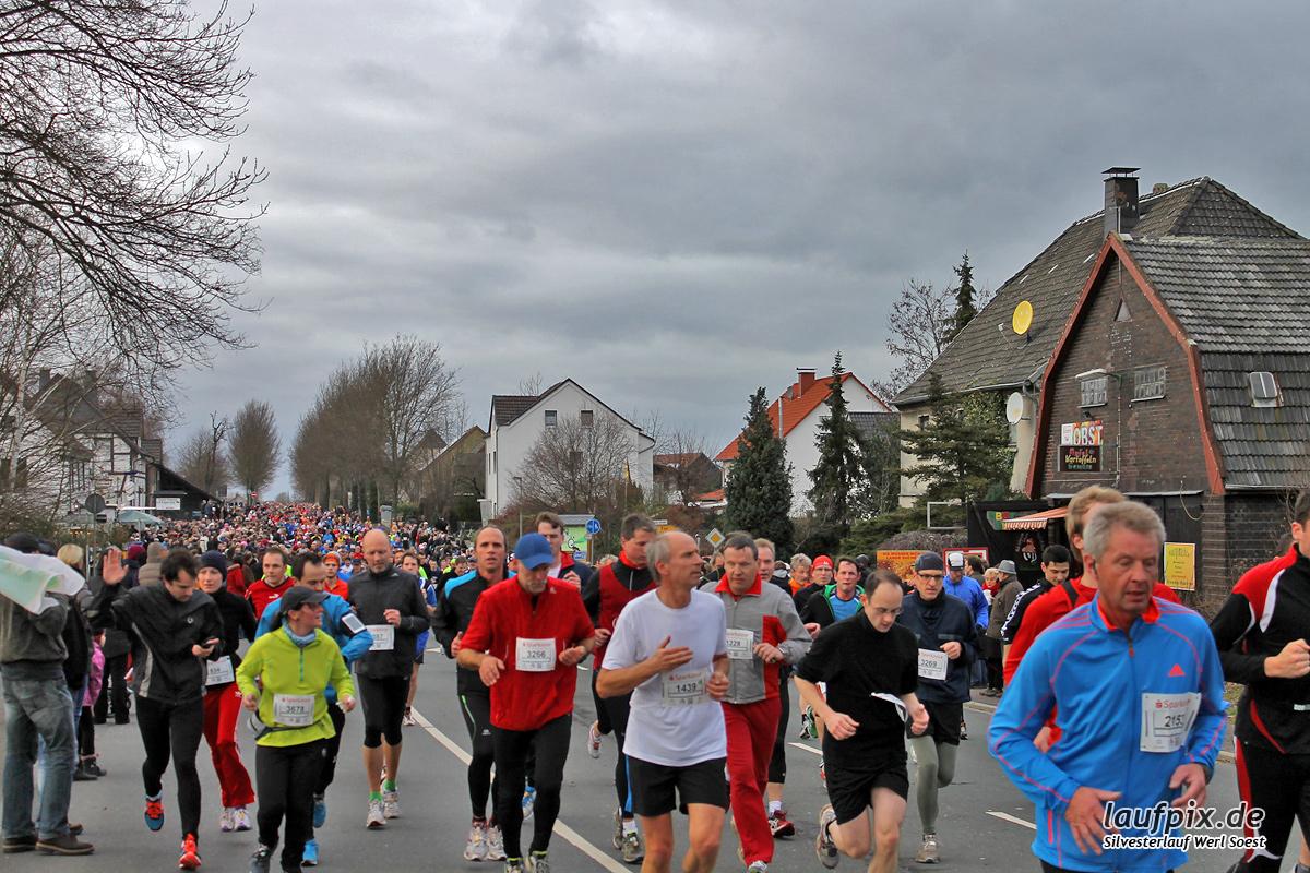 Silvesterlauf Werl Soest 2012 - 203