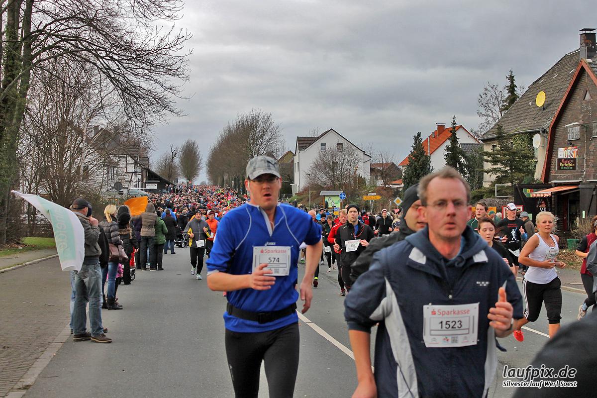 Silvesterlauf Werl Soest 2012 - 231