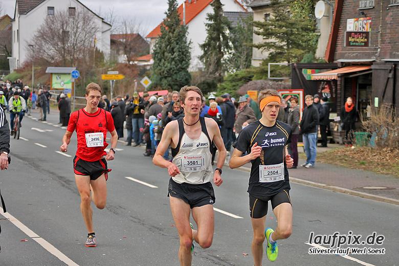 Silvesterlauf Werl Soest 2012 - 5