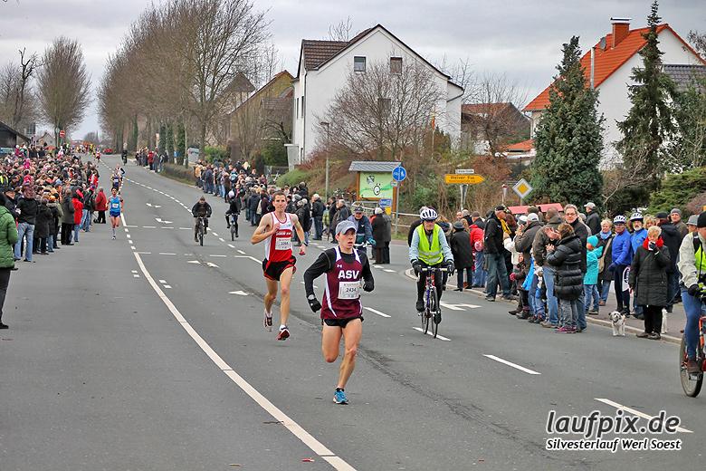 Silvesterlauf Werl Soest 2012 - 9
