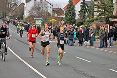 Silvesterlauf Werl Soest 2012 - 2