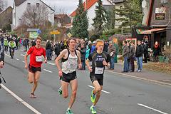 Silvesterlauf Werl Soest 2012 - 4