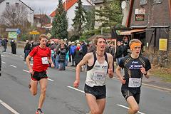 Silvesterlauf Werl Soest 2012 - 6