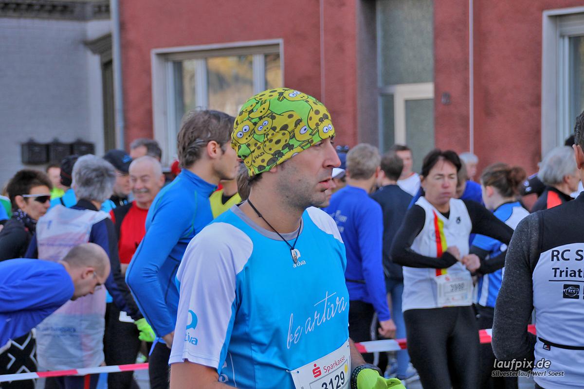 Silvesterlauf Werl Soest - Start 2013 - 27
