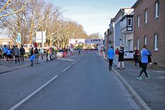 Silvesterlauf Werl Soest - Start 2013 - 3