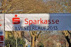 Silvesterlauf Werl Soest - Start 2013 - 5