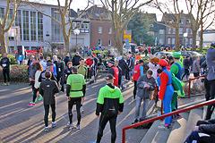 Silvesterlauf Werl Soest - Start 2013 - 16