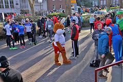 Silvesterlauf Werl Soest - Start 2013 - 19