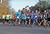 Silvesterlauf Werl Soest - Start 2013 (82107)