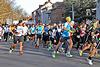 Silvesterlauf Werl Soest - Start