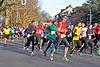 Silvesterlauf Werl Soest - Start 2013 (82212)