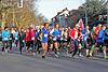Silvesterlauf Werl Soest - Start 2013 (82200)