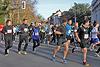 Silvesterlauf Werl Soest - Start 2013 (82123)