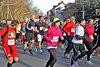 Silvesterlauf Werl Soest - Start 2013 (82206)