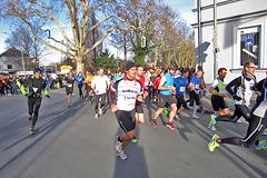 Silvesterlauf Werl Soest - Start 2013 - 18