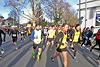 Silvesterlauf Werl Soest - Start 2013 (82465)
