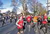 Silvesterlauf Werl Soest - Start 2013 (82492)