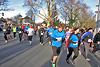 Silvesterlauf Werl Soest - Start 2013 (82579)