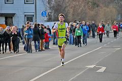 Silvesterlauf Werl Soest - Strecke 2013 - 12