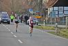 Silvesterlauf Werl Soest - Strecke 2013 (81269)